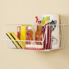 Wire Basket Ideas You Can Make For Storage 46