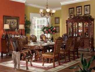 Wonderful Dining Room Decoration And Design Ideas 15