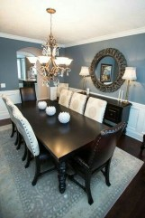 Wonderful Dining Room Decoration And Design Ideas 19