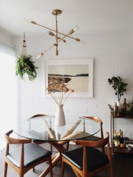 Wonderful Dining Room Decoration And Design Ideas 32
