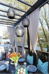 Best Deck Decorating Ideas For Outdoor Space 01