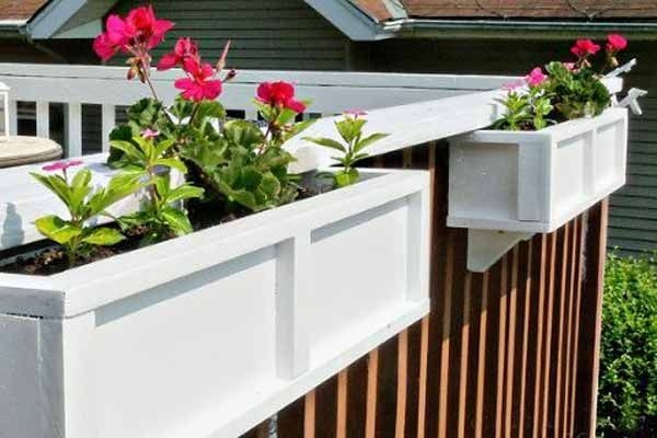 Best Deck Decorating Ideas For Outdoor Space 11