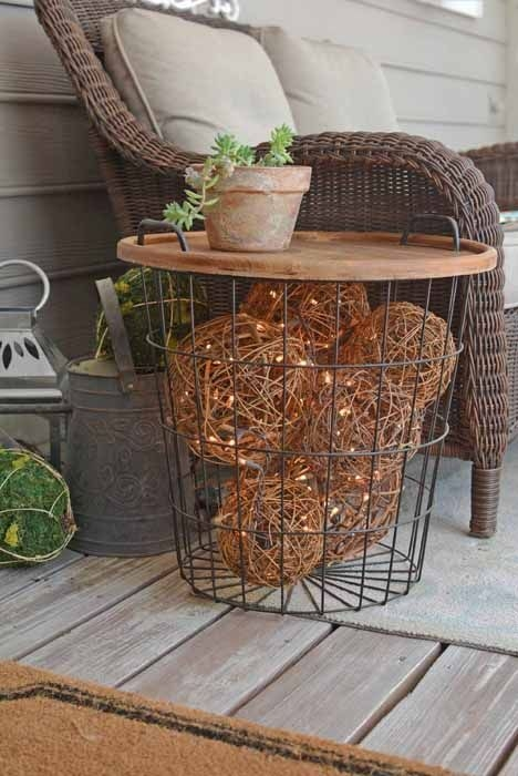 Best Deck Decorating Ideas For Outdoor Space 24