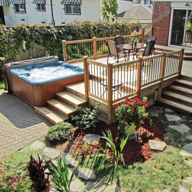 Best Deck Decorating Ideas For Outdoor Space 29