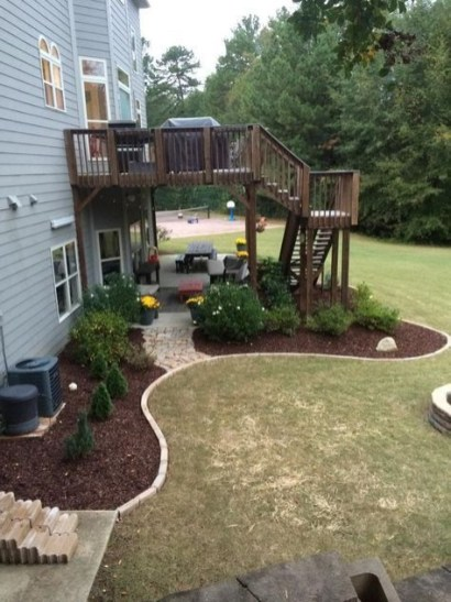 Best Deck Decorating Ideas For Outdoor Space 46