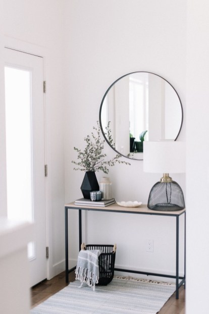 Awesome Scandinavian Style Interior Apartment Decoration 12