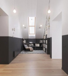 Awesome Scandinavian Style Interior Apartment Decoration 24