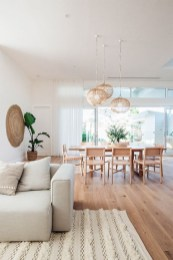 Awesome Scandinavian Style Interior Apartment Decoration 25