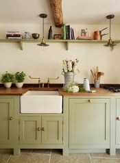 Kitchen Cabinet Idea Try For Your Decoration 02