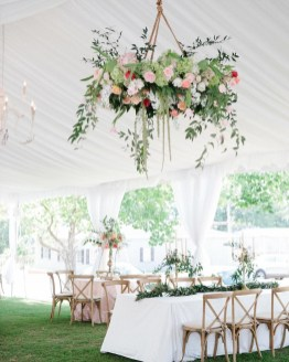 Amazing Hanging Ornament For Decorate Your Wedding 09
