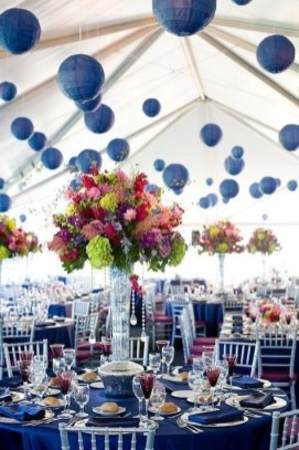 Amazing Hanging Ornament For Decorate Your Wedding 11