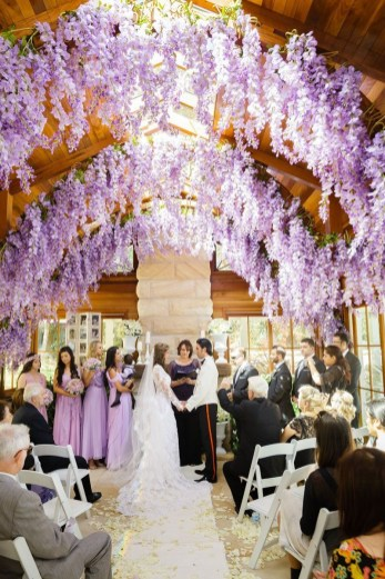 Amazing Hanging Ornament For Decorate Your Wedding 20