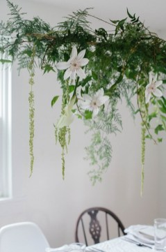 Amazing Hanging Ornament For Decorate Your Wedding 23
