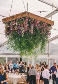 Amazing Hanging Ornament For Decorate Your Wedding 24