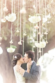 Amazing Hanging Ornament For Decorate Your Wedding 25