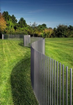 Amazing House Fence You Can Build In Your Garden 32