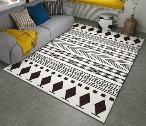 Best Carpet Pattern Design Idea Try In Your House 15