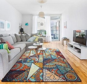 Best Carpet Pattern Design Idea Try In Your House 25