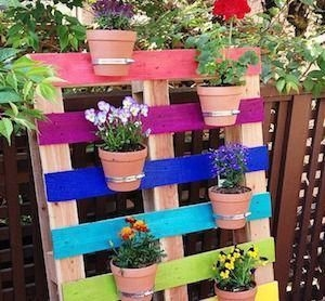 Creative And Easy Pallet Project DIY Idea Everyone Can Do 25