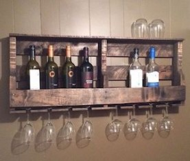 Creative And Easy Pallet Project DIY Idea Everyone Can Do 27