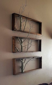 Creative And Easy Pallet Project DIY Idea Everyone Can Do 34