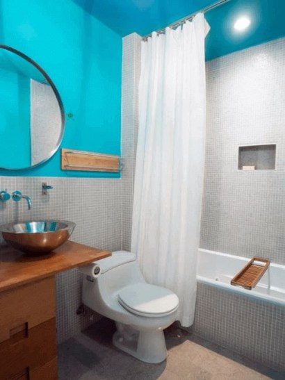 Stunning Colorful Bathroom Decoration For Your Kids 10