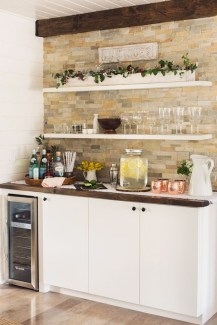 Amazing Diy Coffee Station Idea In Your Kitchen 10