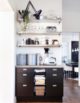 Amazing Diy Coffee Station Idea In Your Kitchen 18