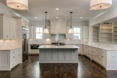 Awesome Kitchen Floor To Design Your Creativity 28