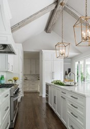 Awesome Kitchen Floor To Design Your Creativity 29