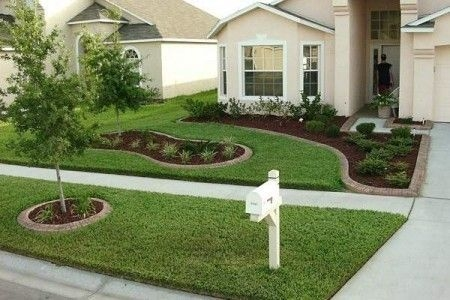 Best Walkways Idea In Your Front Yard 01