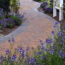 Best Walkways Idea In Your Front Yard 29
