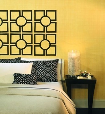 Cheap And Easy DIY Headboard For Your Bedroom 18
