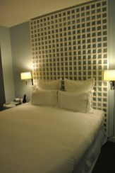 Cheap And Easy DIY Headboard For Your Bedroom 35