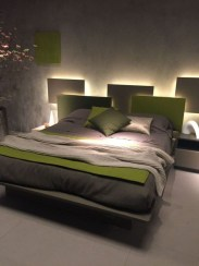 Cheap And Easy DIY Headboard For Your Bedroom 37
