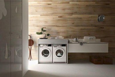 Contemporary Laundry Room Decor Ideas You Can Try For Your House 14