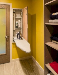Contemporary Laundry Room Decor Ideas You Can Try For Your House 36
