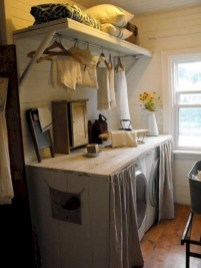 Creative And Inspiring Laundry Room Decor Idea 02