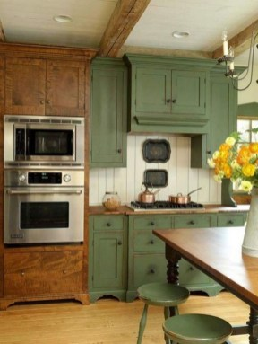 Elegant Small Kitchen Decor Just For You 08