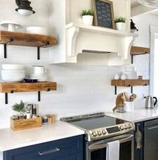 Elegant Small Kitchen Decor Just For You 26