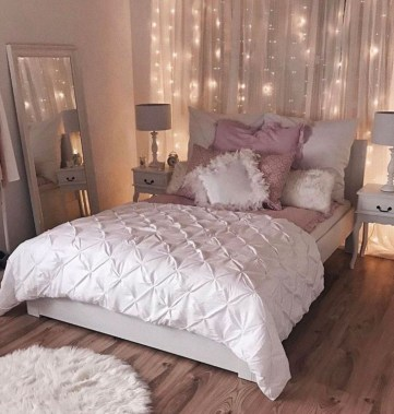 Impressive Bedroom Decoration Idea For Teen Style 32