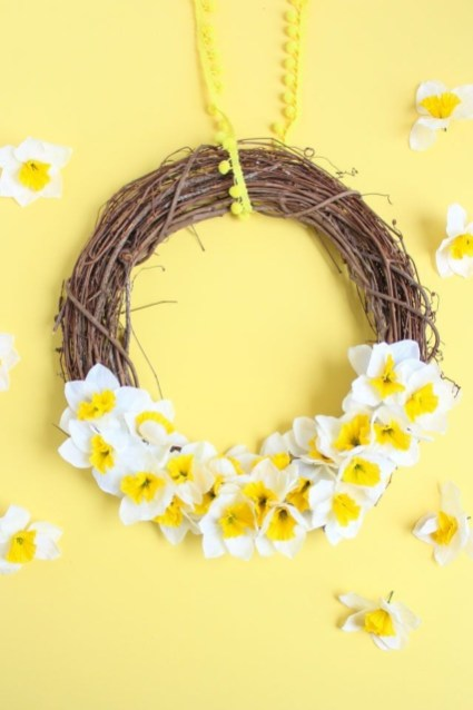 Incredible DIY Spring Craft To Be Inspire Everyone 10