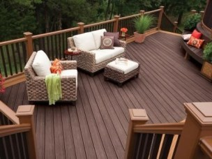 Incredible Small Backyard Ideas For Relax Space 04