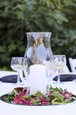 Simple Centerpieces Decoration For Inspiration Your Wedding 18