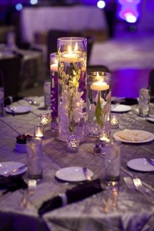 Simple Centerpieces Decoration For Inspiration Your Wedding 26
