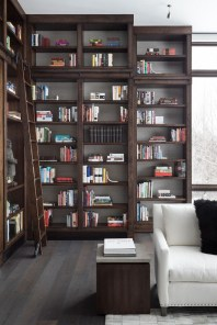 Amazing DIY Bookshelves You Can Do 04