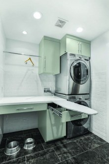 Amazing Small Laundry Room Design You Can Do 29