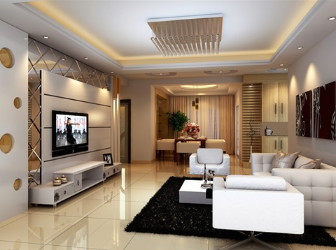Beautiful Cozy Living Room Design Idea Try For You 05