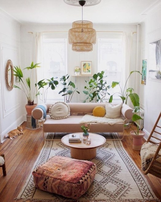 Beautiful Cozy Living Room Design Idea Try For You 11