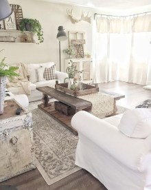 Beautiful Cozy Living Room Design Idea Try For You 25